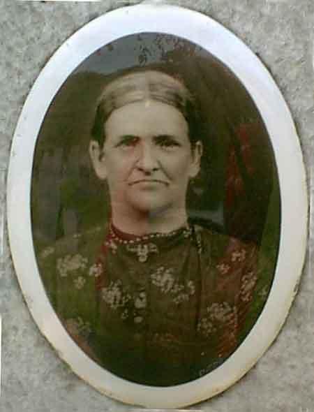 Elizabeth Stamper