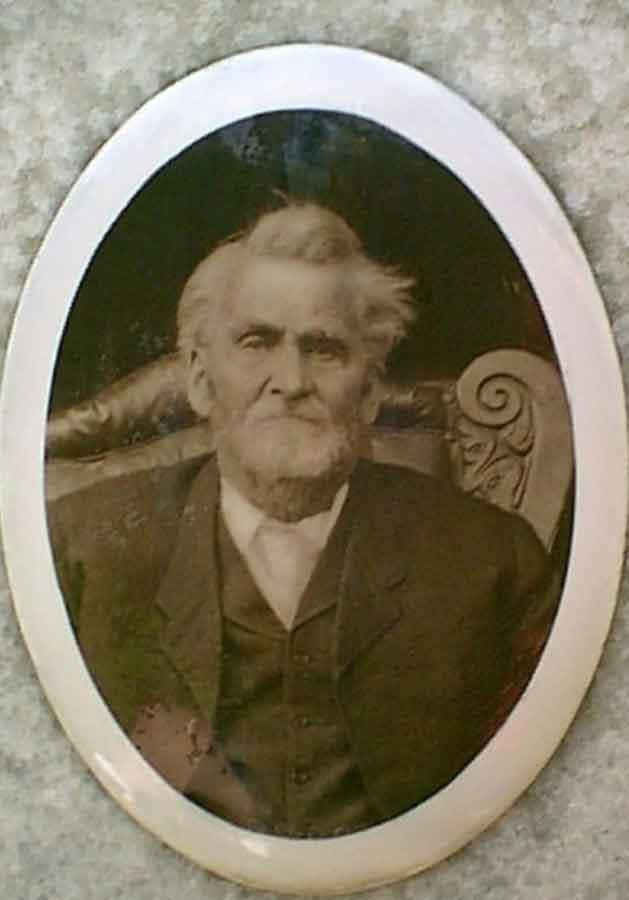 William J Amburgey