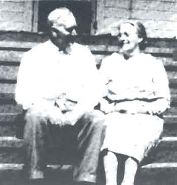 Sherman Howard Baker and Manerva Sergent