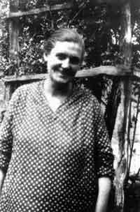 Lucretia Tackett Burke
