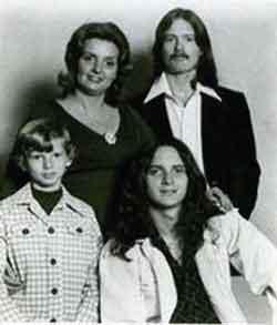 Helen Carter Family