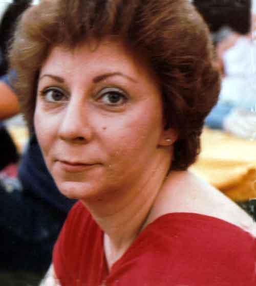 Judy Roberts Drobot