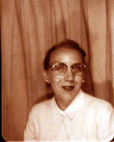 Joy Faye Fuller