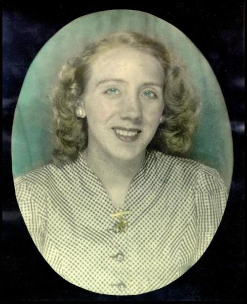 Joy Fuller