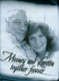 Oliver Vanetta Lynn Jr and Loretta Webb