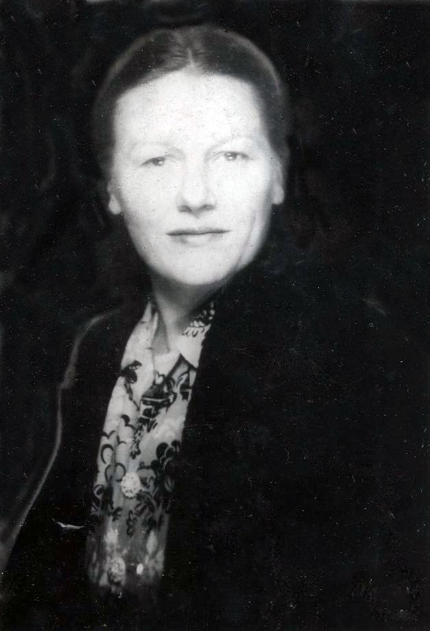 Ida Fuller Potter