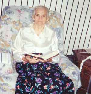 Ellen Rose Holbrook