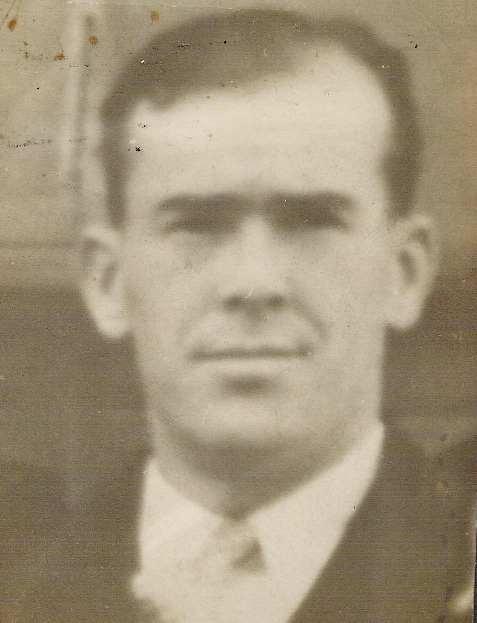Corbett Smith