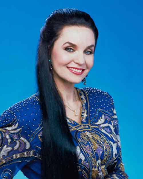 Brenda Gail - Crystal Gayle Webb